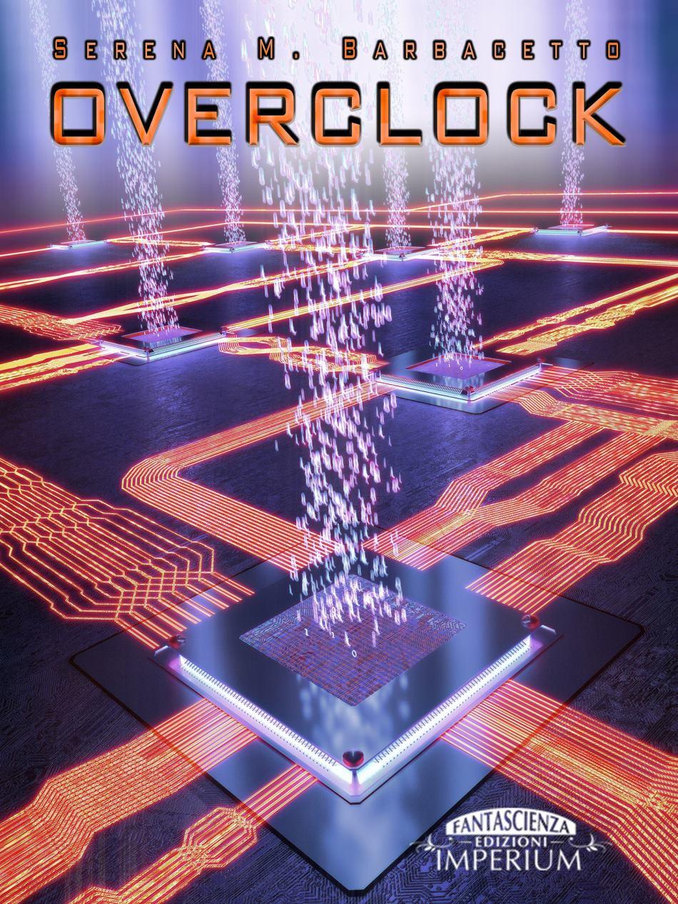 copertina Overclock